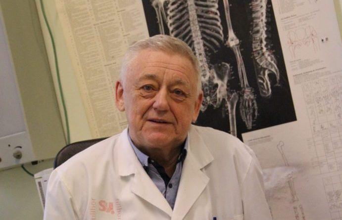 Kirurg Rein Randam: kandkem hoolt oma hinge ja keha eest