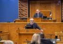 Mihhail Lotman Eesti Päevalehele: kas eestikeelne kõrgharidus on piinlik teema?