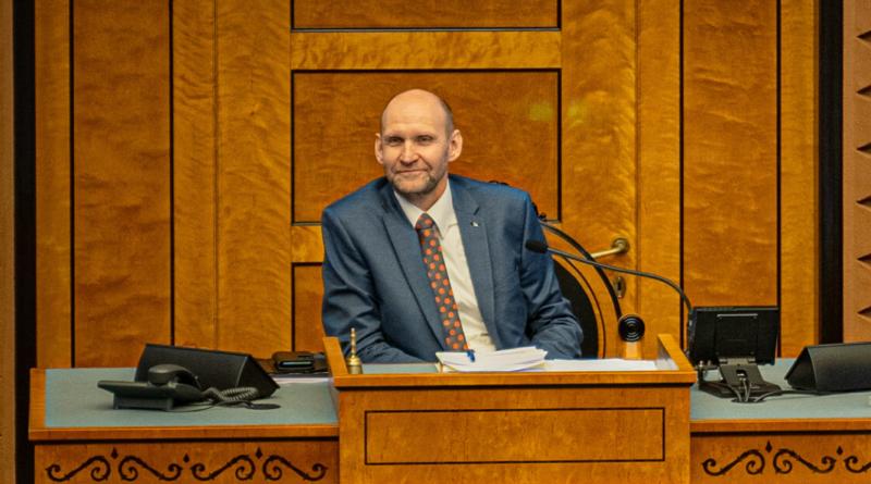 Riigikogu hääletab taaskord pensonireformi seaduse üle