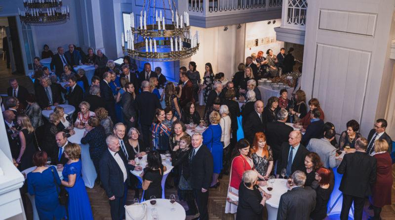 Galerii: Isamaa pidulik koosviibimine Tartu rahu 100. aastapäeva eelõhtul