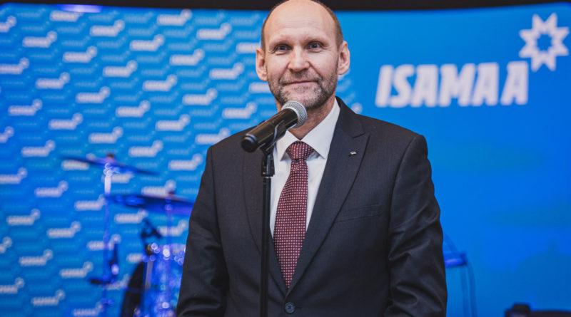 Riigikogu liikmed moodustasid Tartu rahulepingu toetusrühma