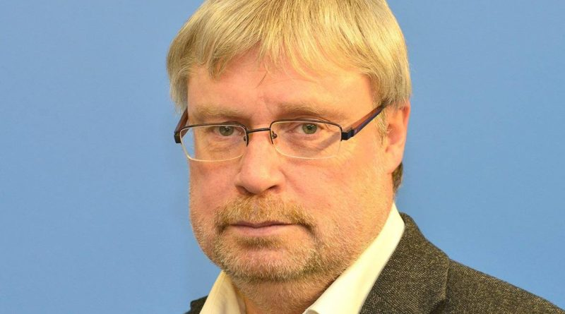 Lauri Vahtre: Isamaa ei kao kusagile