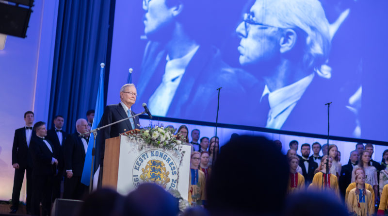 Galerii: Eesti Kongress 30