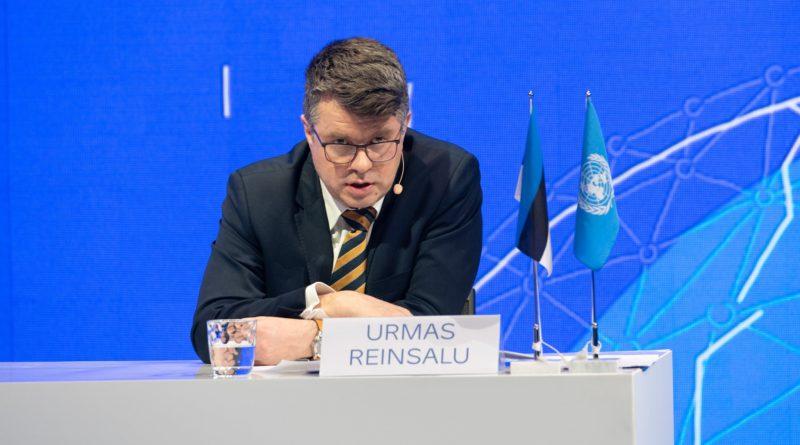 Eesti eestvedamisel kinnitas rahvusvaheline kogukond ÜRO Julgeolekunõukogus küberstabiilsuse olulisust