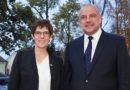 Luik arutas Saksa kaitseministriga pandeemia mõjusid NATO-le