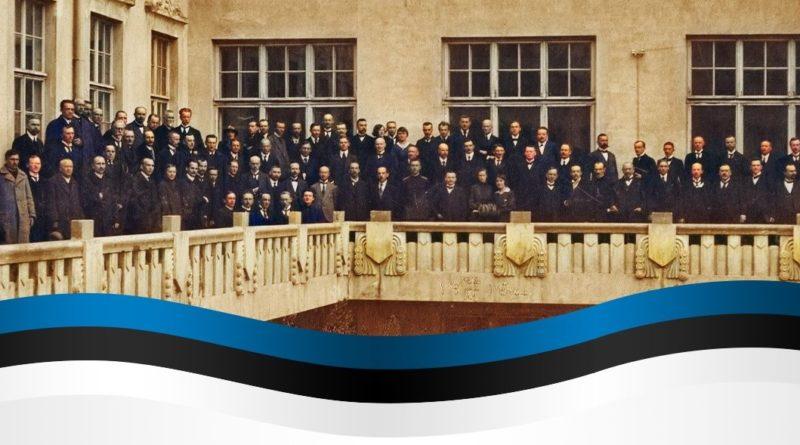 100 aastat tagasi võttis Asutav Kogu vastu esimese Eesti põhiseaduse