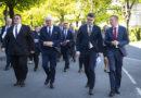 Välisminister Urmas Reinsalu võõrustab täna Läti, Leedu ja Poola kolleege