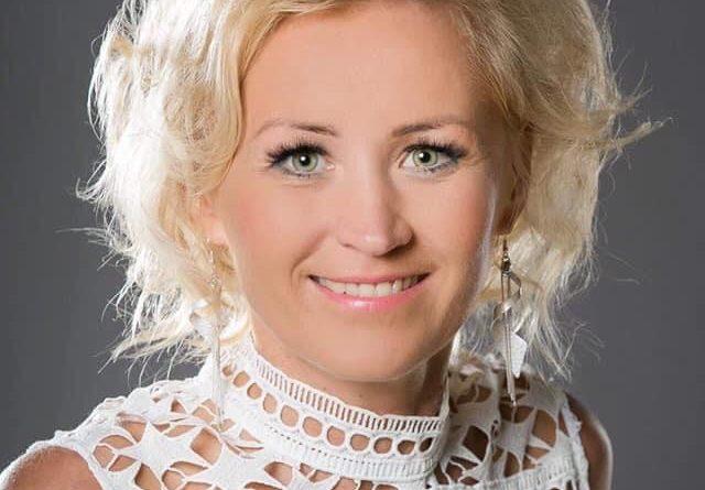 Teleajakirjanik Kristiina Võsu liitus Isamaaga