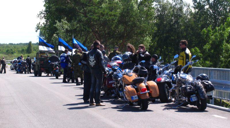 Otepää tähistab 4. juunil Eesti lipu 136. aastapäeva
