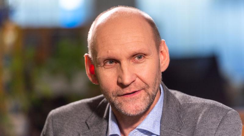 Helir-Valdor Seeder: Eesti on Isamaa nägu