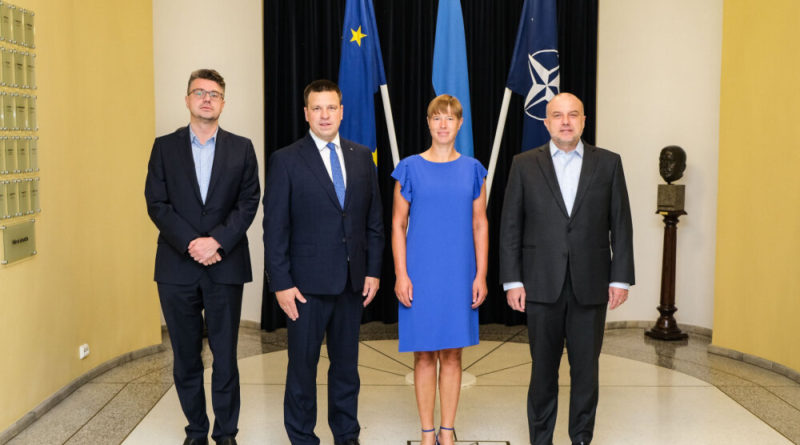 President arutas peaministri, kaitseministri ja välisministriga viimaseid arenguid Valgevenes
