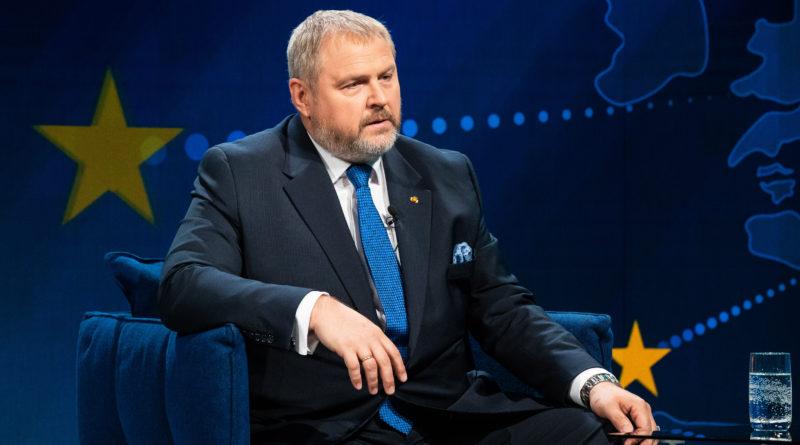Terras: riigikaitse planeerimisel tuleb kuulata kaitseväe juhataja arvamust