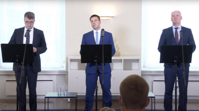 Parvlaeva Estonia katastroofi asjus viiakse läbi uus tehniline uurimine