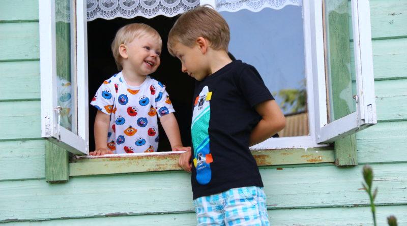 Erakond Isamaa pühendub senisest enam laste ja perede õigusele olla kaitstud