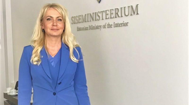 Riina Solman Eesti ja Läti iibespiraalist: väikerahvaid on kadunud mitmeid, peame ehitama oma lastele kindlama tuleviku