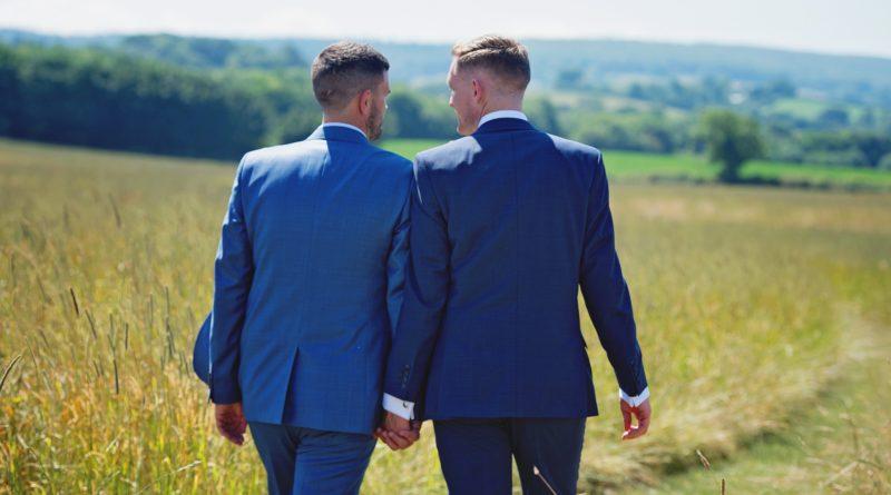 Inimesed ei toeta samasooliste abielu kehtestamist