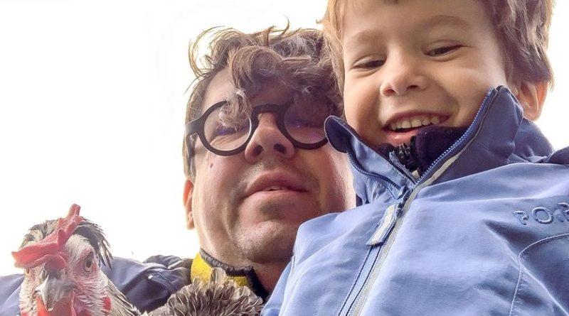 Priit Sibul: tuletame kõigile isadele meelde, et nad on erilised
