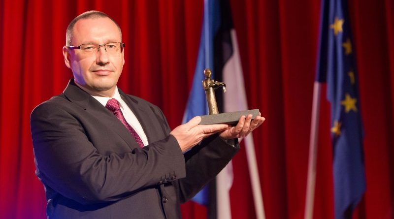 Aasta kodanik 2020 on Terviseamet kriisistaabi hädaolukorra meditsiinijuht Arkadi Popov