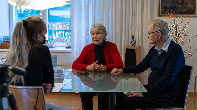 Tunne ja Mari-Ann Kelam: emotsioonidega ei saa jätkusuutlikku poliitikat teha