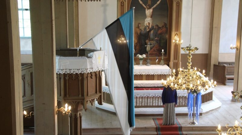 Kirikud jäävad lahti vaid siis, kui tagatakse kõik ohutusnõuded