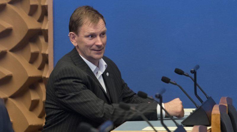 Tarmo Kruusimäe: Eestile tähendaks neutraliteedipoliitika iseseisvuse sisulist kaotust