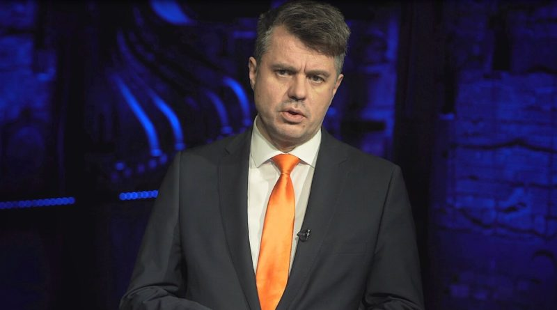 Urmas Reinsalu: palun poliitikuna meie tsunfti nimel Eesti rahvalt vabandust