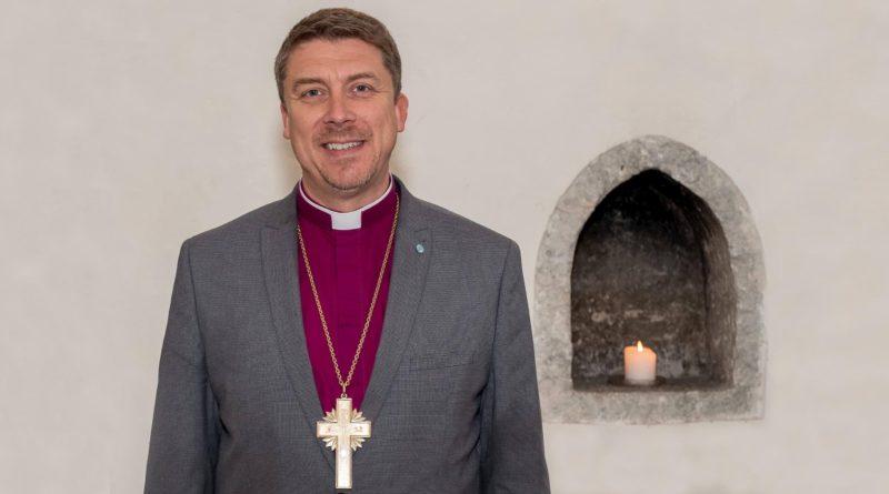 """Peapiiskop Urmas Viilma: """"Kuidas on võimalik, et arusaamine abielu tähendusest muutub päevapealt?"""""""