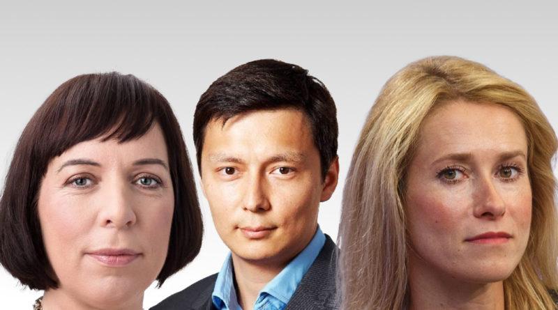 Keskerakonna juhid: Reformierakond leppis venekeelse haridussüsteemiga