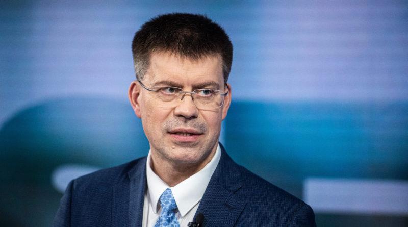 Lanno: Kallase esimene otsus piiranguid leevendada tuli valel ajal