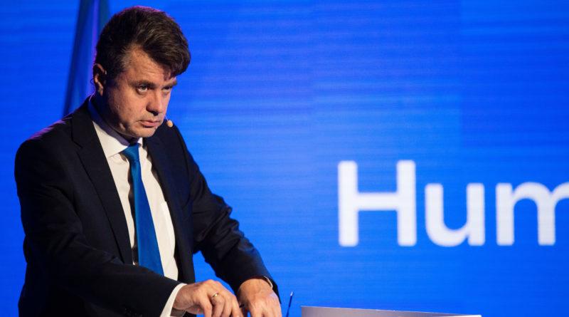Urmas Reinsalu: otsus kärpida kaitsekulusid on Eesti riigikaitsele lask selga