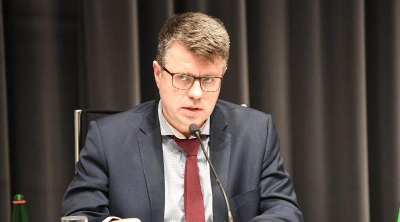 Urmas Reinsalu: seis on ülikriitiline ning eeldab kriisi lahendamisel erakorralisi meetmeid