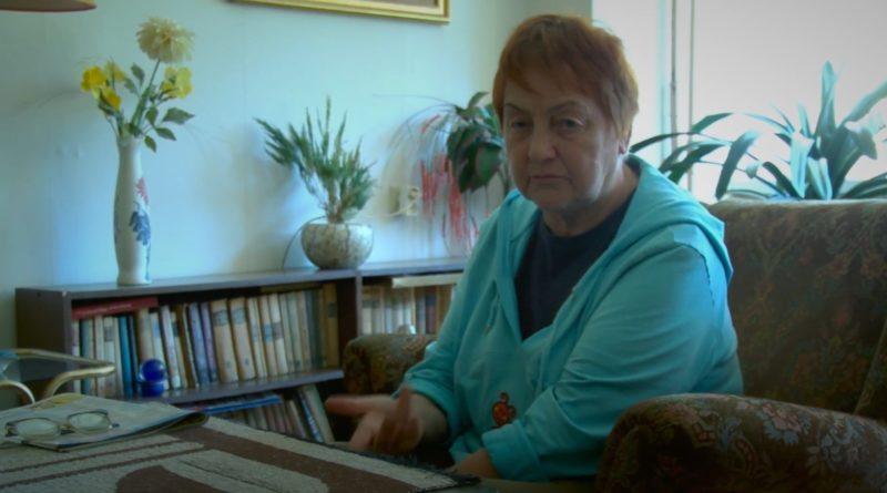 Täna tähistab 80ndat sünnipäeva vabadusvõitleja Lagle Parek