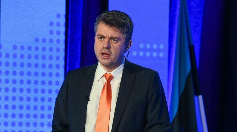 Urmas Reinsalu leiab, et Venemaa nõudmised seavad ohtu Eesti iseseisvuse