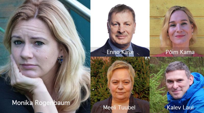 Valgas toimus võimupööre, vallavolikogu esimees on Lauri Drubinš ja vallavanem Monika Rogenbaum