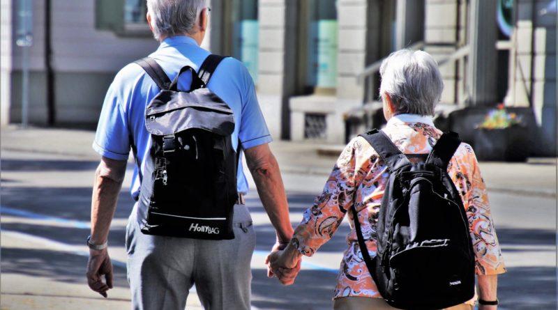 Aprillist tõusevad pensionid
