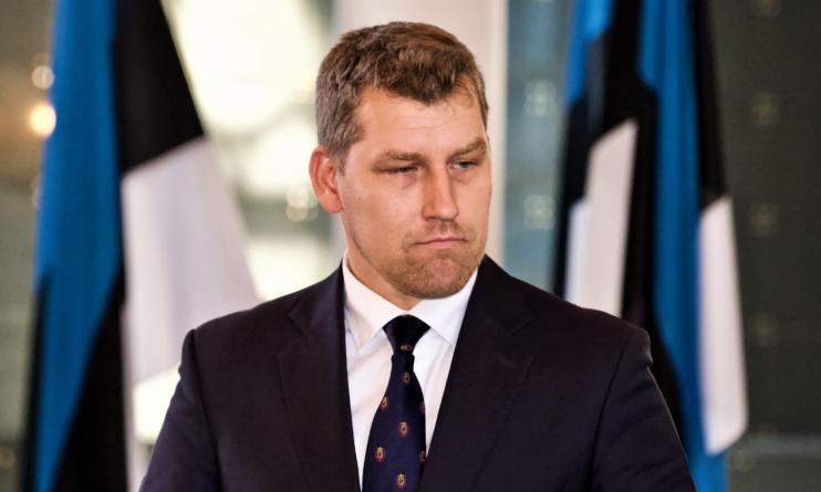 Andres Metsoja: riigikaitse kärbete eest vastutab kaitseminister, mitte kaitseväe juht