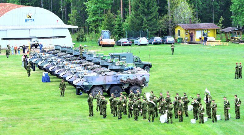 Reinsalu: Eesti riigikatset rünnatakse selja tagant