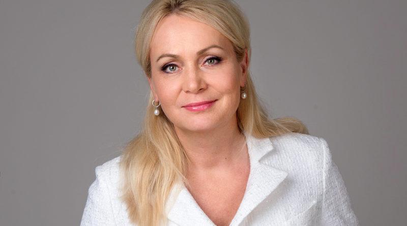 Riina Solman valiti Tallinna linnavolikogu Isamaa fraktsiooni juhiks