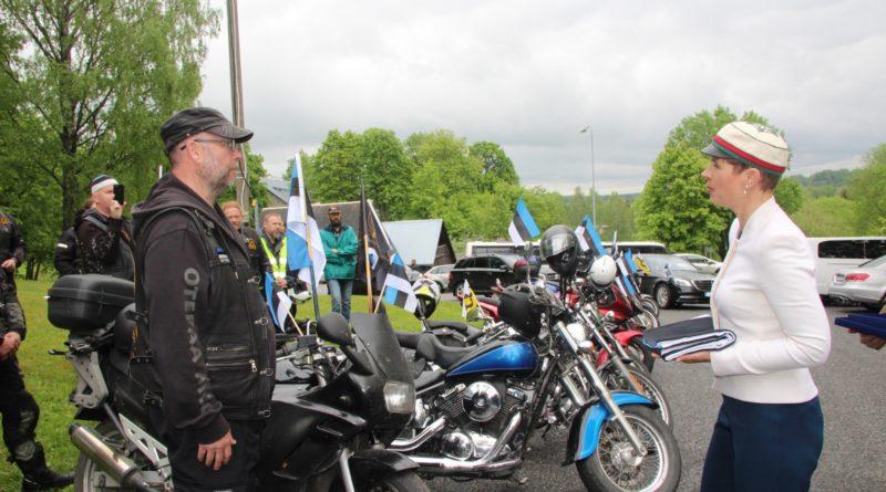 Otepää tähistab Eesti lipu 137. aastapäeva väärikalt