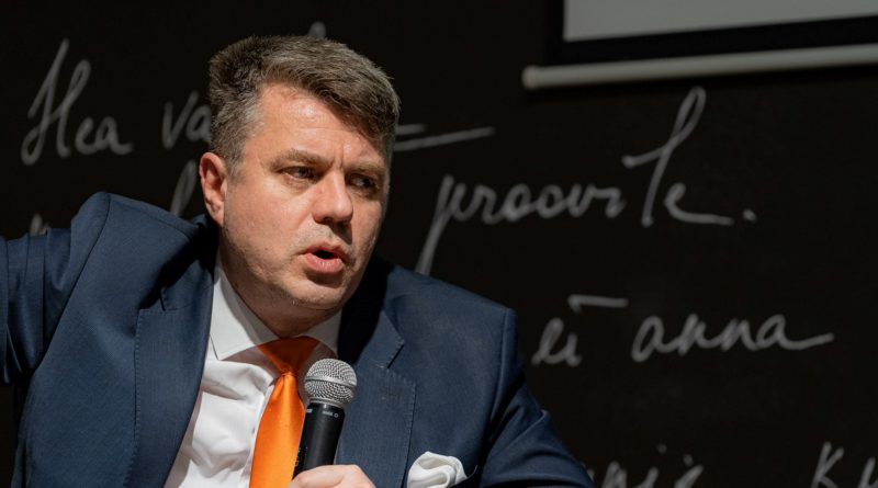 Urmas Reinsalu peab otsust saata Valgevenesse uus suursaadik moraalselt valeks
