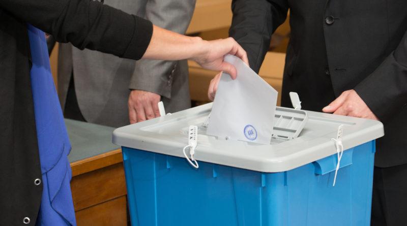 Isamaa eestseisus: presidendivalimised peavad olema väärtuspõhised