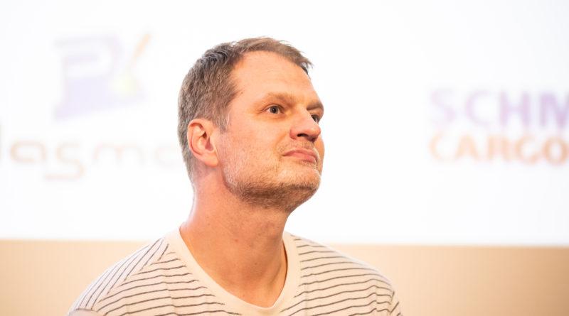 Martin Müürsepp kandideerib valimistel Tallinnas Isamaa nimekirjas