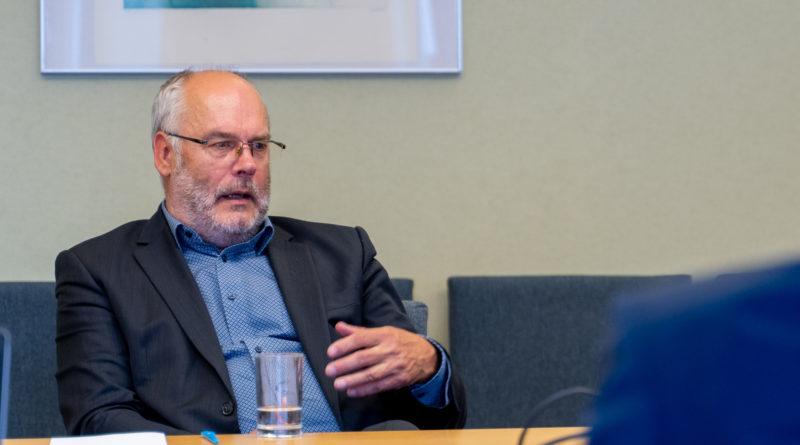 Riigikogu ei valinud Alar Karist esimeses voorus presidendiks