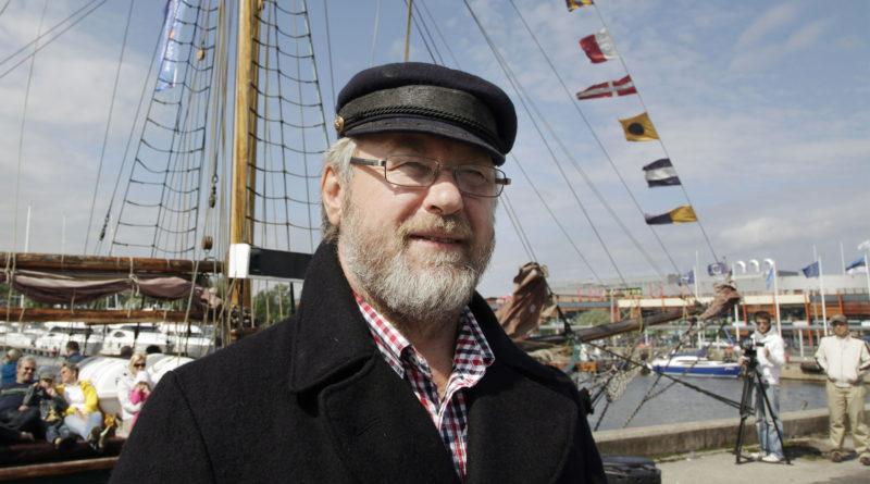 Tarmo Kõuts kandideerib kohalikel valimistel Isamaa nimekirjas Tallinnas