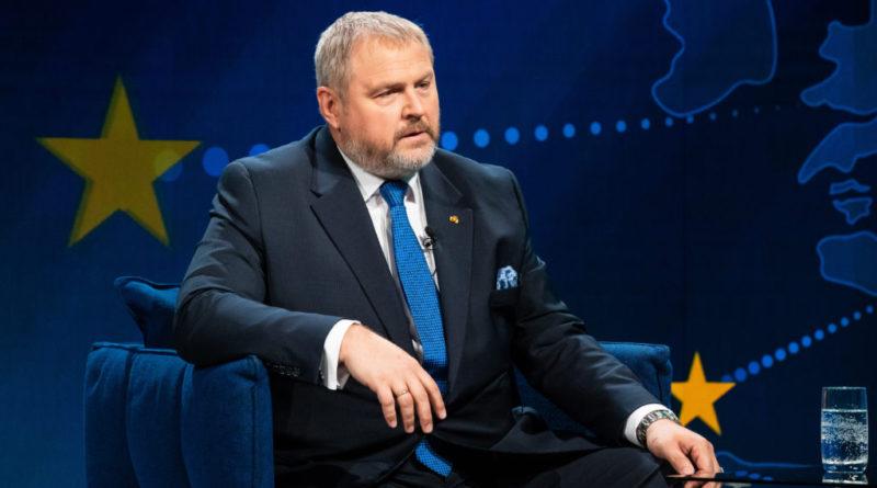 Riho Terrase hinnangul on  Eesti valitsusel viimane aeg immigratsioonikriisi ärahoidmiseks