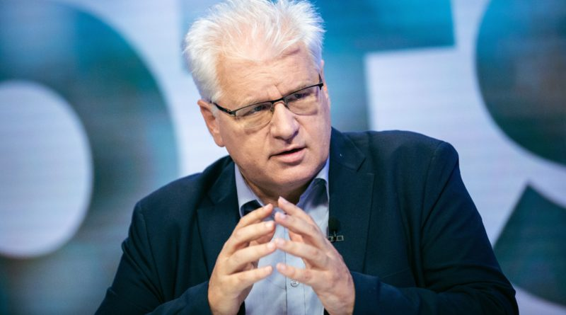 Isamaa avalikustas eesti keele kaitse plaani Tallinnas