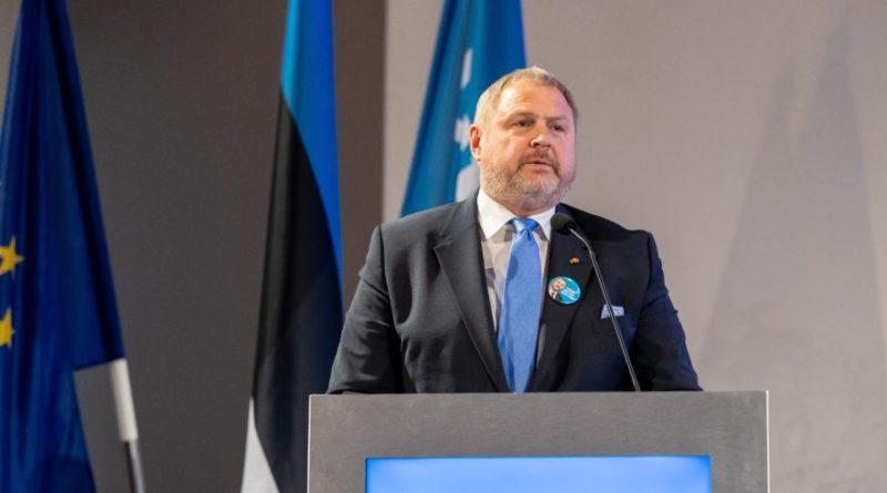 Riho Terras: kaitseminister hämas kaitsekulutuste kärpimise osas